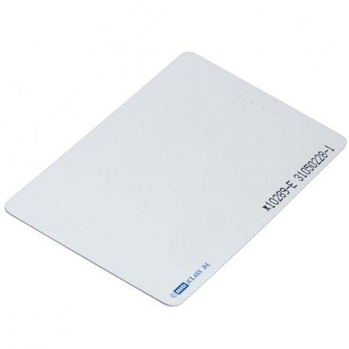 control access card