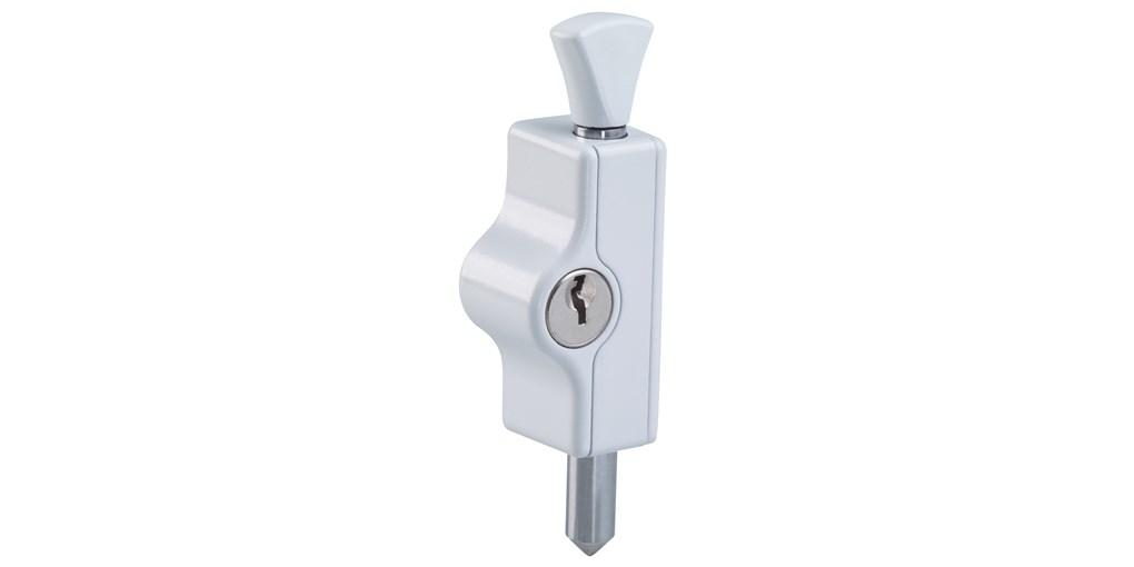 Sliding Window Lock (whitco)