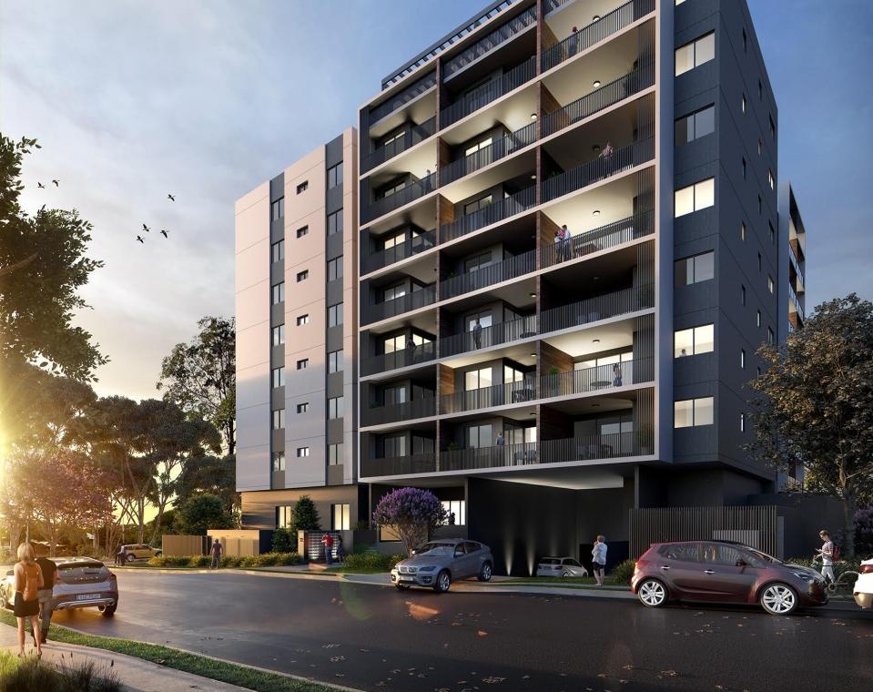 Brisbane Based Building Developer