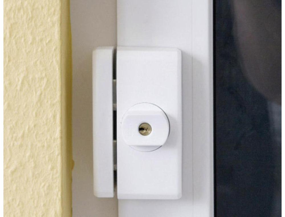 Wireless Window Lock (ABUS)
