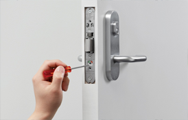 Commercial Door Locks