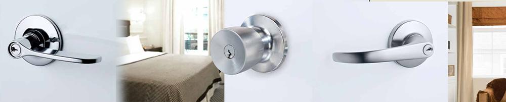 Door handle's by Lockwood